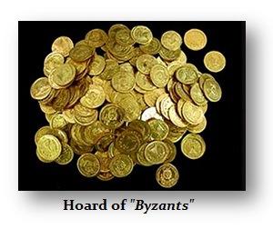 Byzant-Hoard